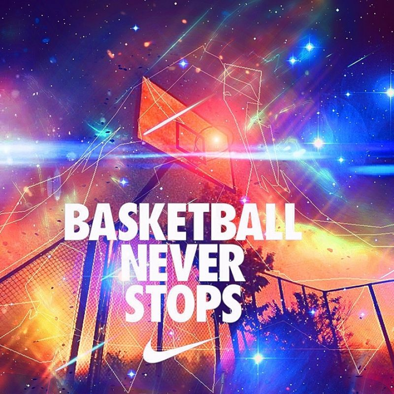 10 Best Basketball Never Stops Wallpapers FULL HD 1080p For PC Background 2018 free download basketball never stops idea2dezign creative digital design space 800x800