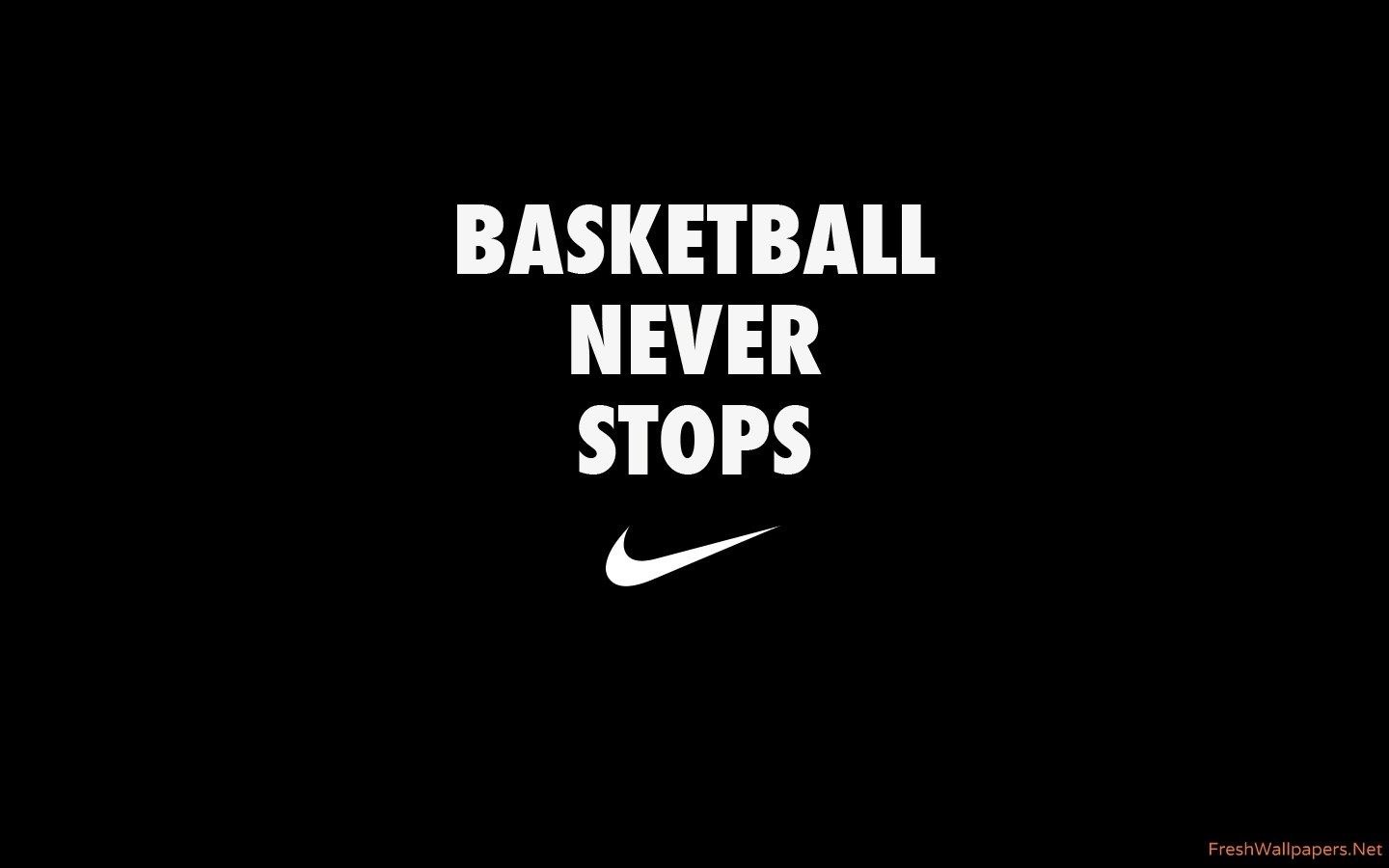 basketball never stops wallpapers | freshwallpapers