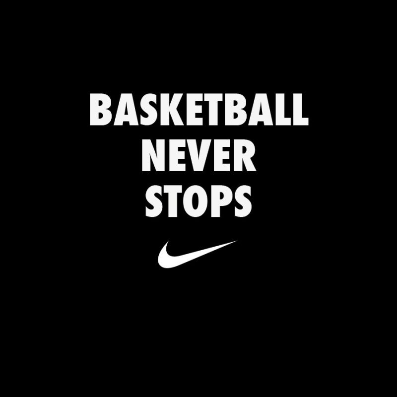10 Best Basketball Never Stops Wallpapers FULL HD 1080p For PC Background 2018 free download basketball never stops wallpapers freshwallpapers 800x800