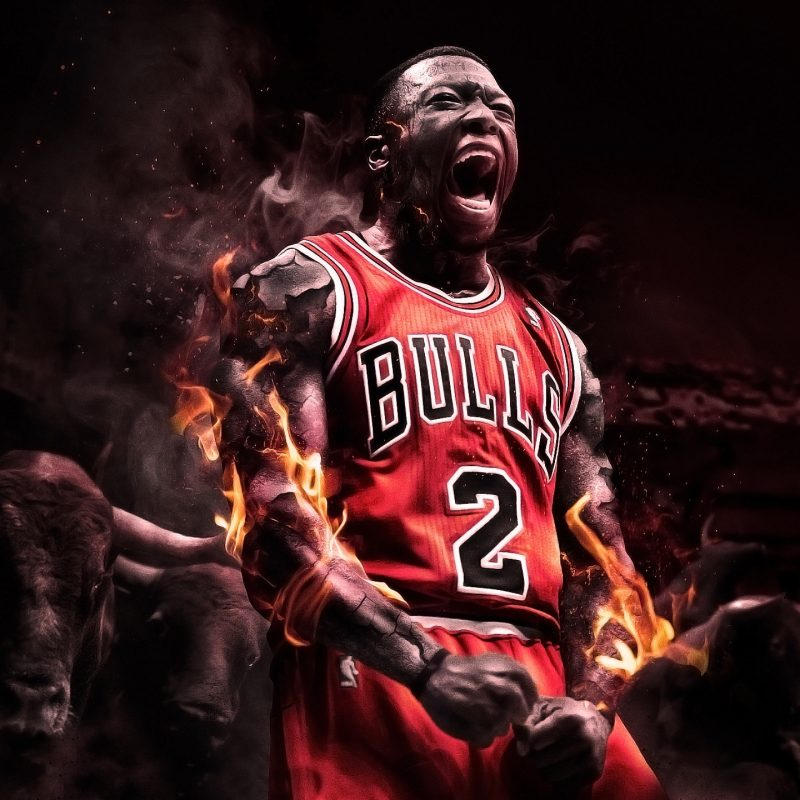 10 Top Wallpapers Of Basketball Players FULL HD 1080p For PC Desktop 2021 free download basketball player nate robinson chicago bulls team wallpapers and 800x800