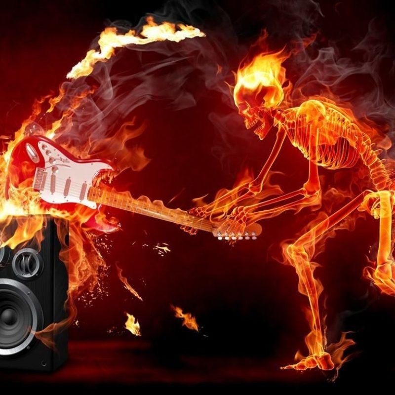 10 Best Skulls On Fire Wallpaper FULL HD 1080p For PC Desktop 2020 free download bass guitar wallpapers wallpaper wallpapers 4k pinterest hd 800x800