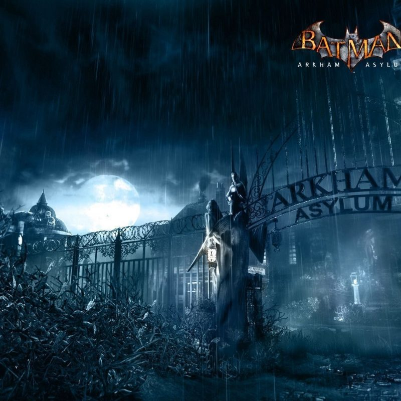10 Top Arkham Asylum Wallpaper Hd FULL HD 1080p For PC Background 2020 free download batman arkham asylum new wallpapers 01955 baltana 800x800