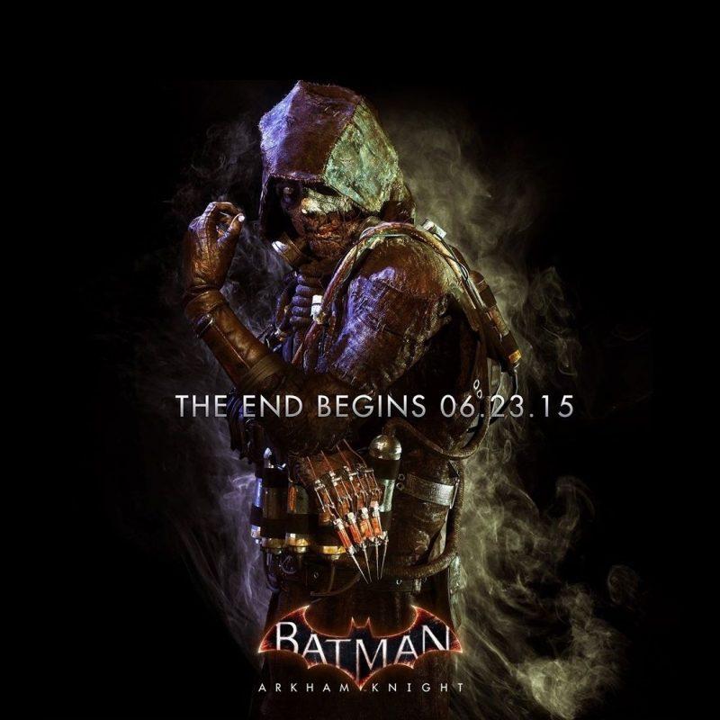 10 Latest Batman Arkham Knight Scarecrow Wallpaper FULL HD 1080p For PC Desktop 2018 free download batman arkham knight scarecrow poster wallpaper projects to try 800x800