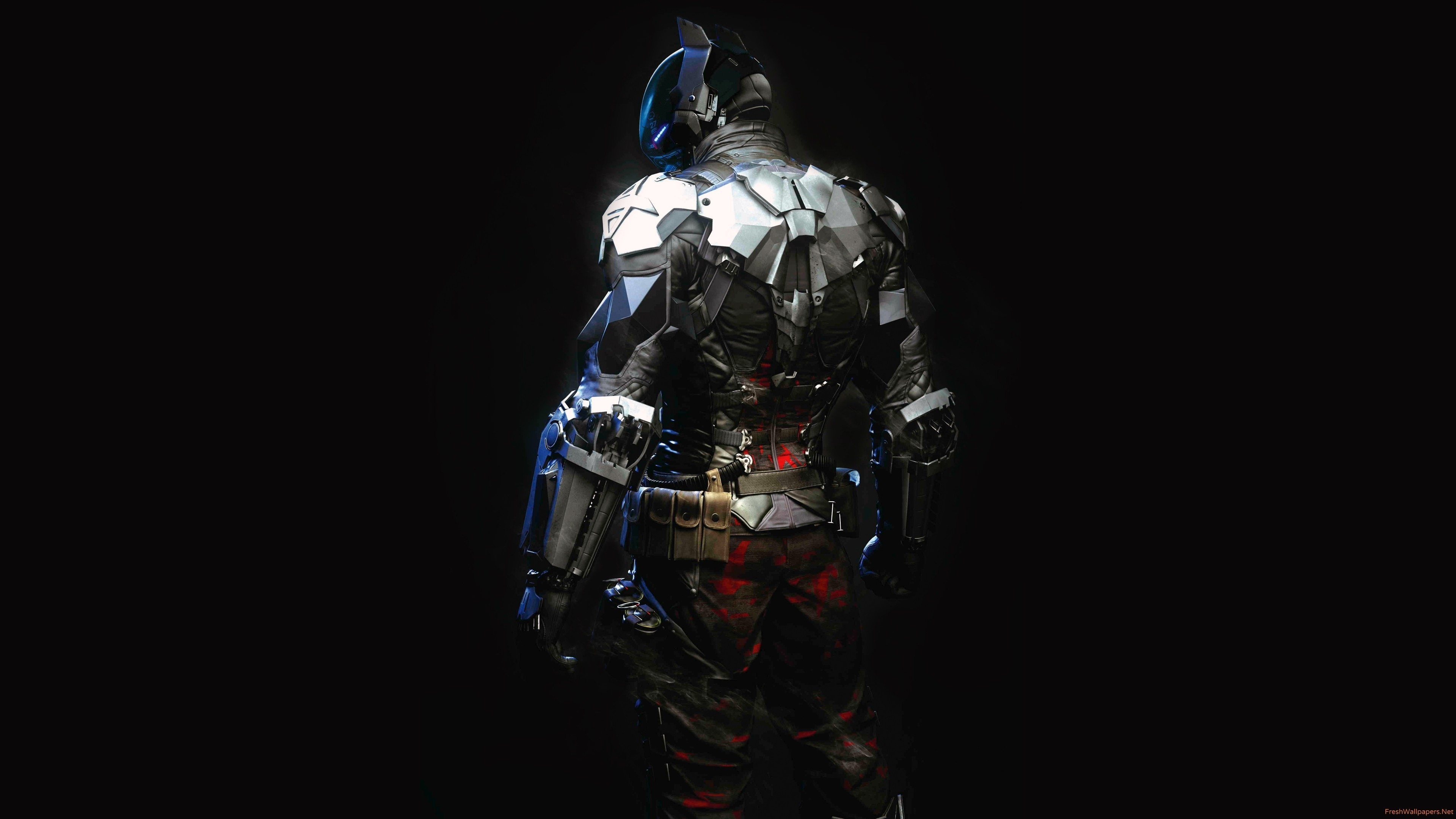 batman arkham knight villain wallpapers | freshwallpapers