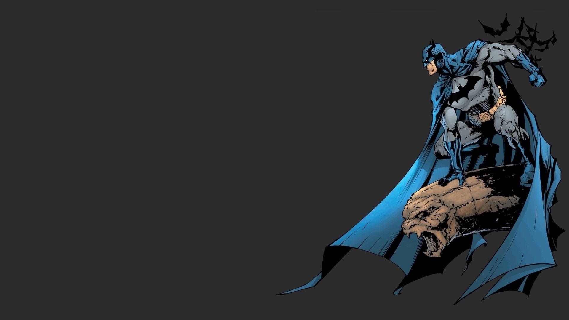 batman-comic-wallpaper - wallpaper.wiki