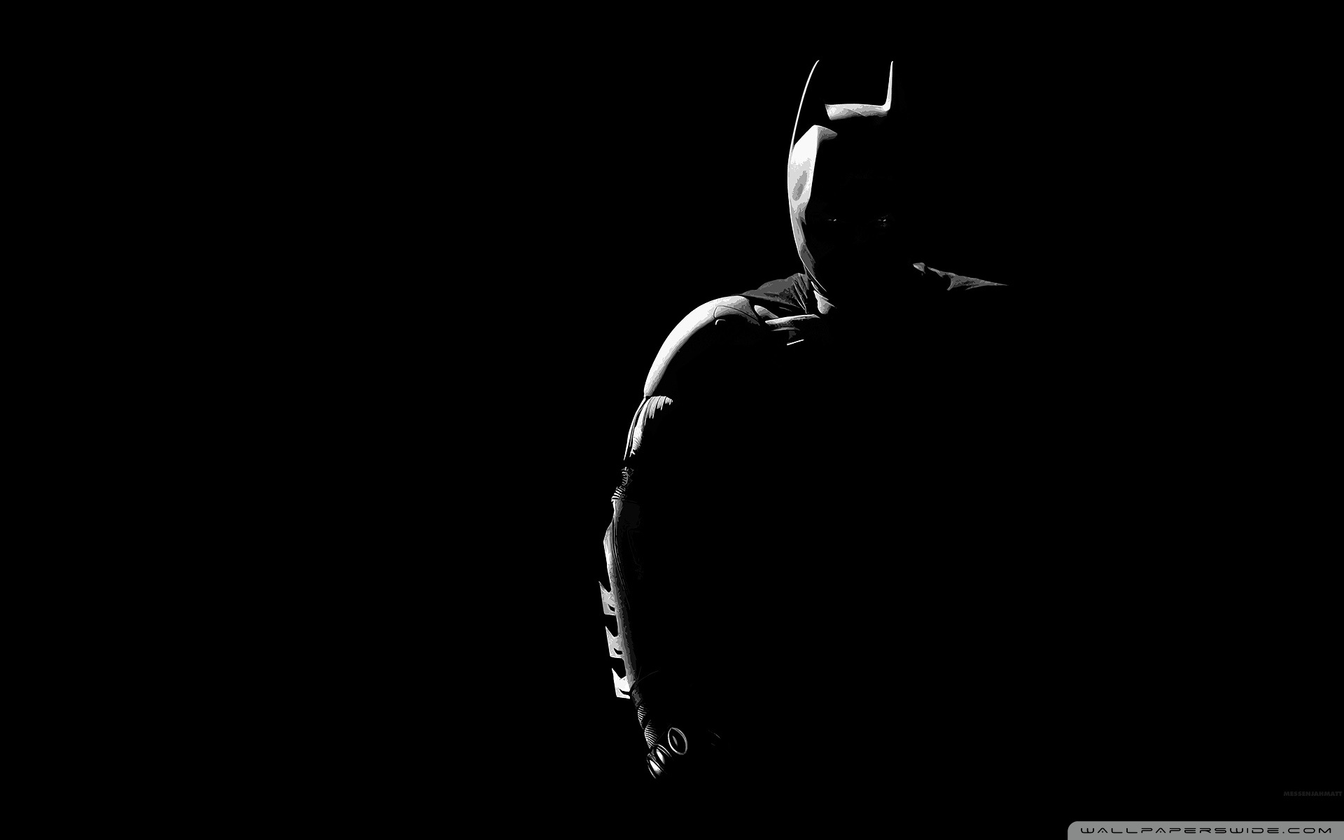 batman dark ❤ 4k hd desktop wallpaper for 4k ultra hd tv • wide