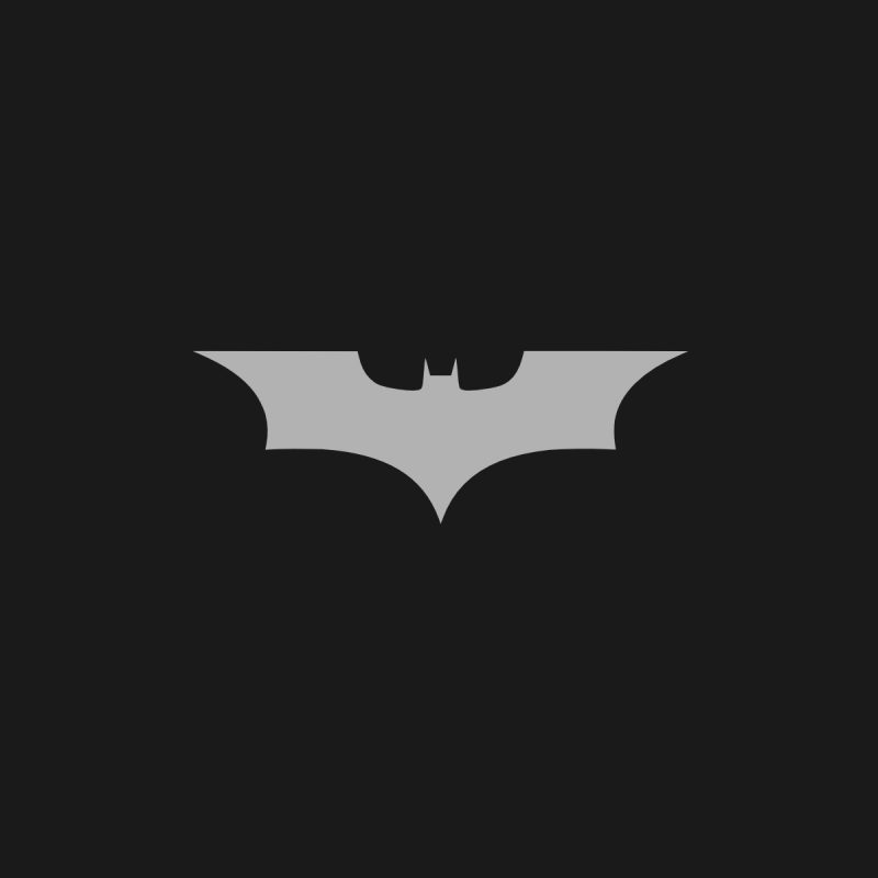 10 Best Batman Logo Wallpaper For Android FULL HD 1920×1080 For PC Background 2020 free download batman logo batman minimalism portrait display wallpaper no 800x800