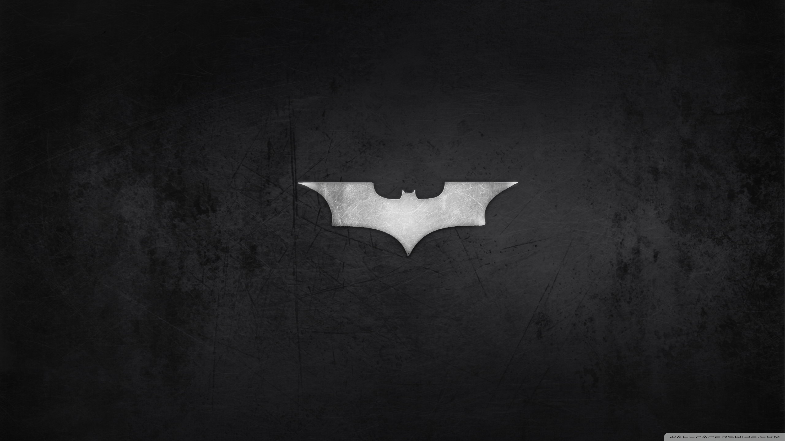 batman logo ❤ 4k hd desktop wallpaper for 4k ultra hd tv • dual