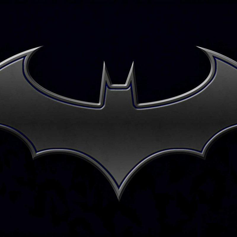 10 Latest Batman Logo High Resolution FULL HD 1080p For PC Desktop 2018 free download batman logo hd wallpaper background for your desktop of computer 800x800