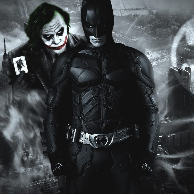 10 Latest Batman And Joker Images FULL HD 1920×1080 For PC