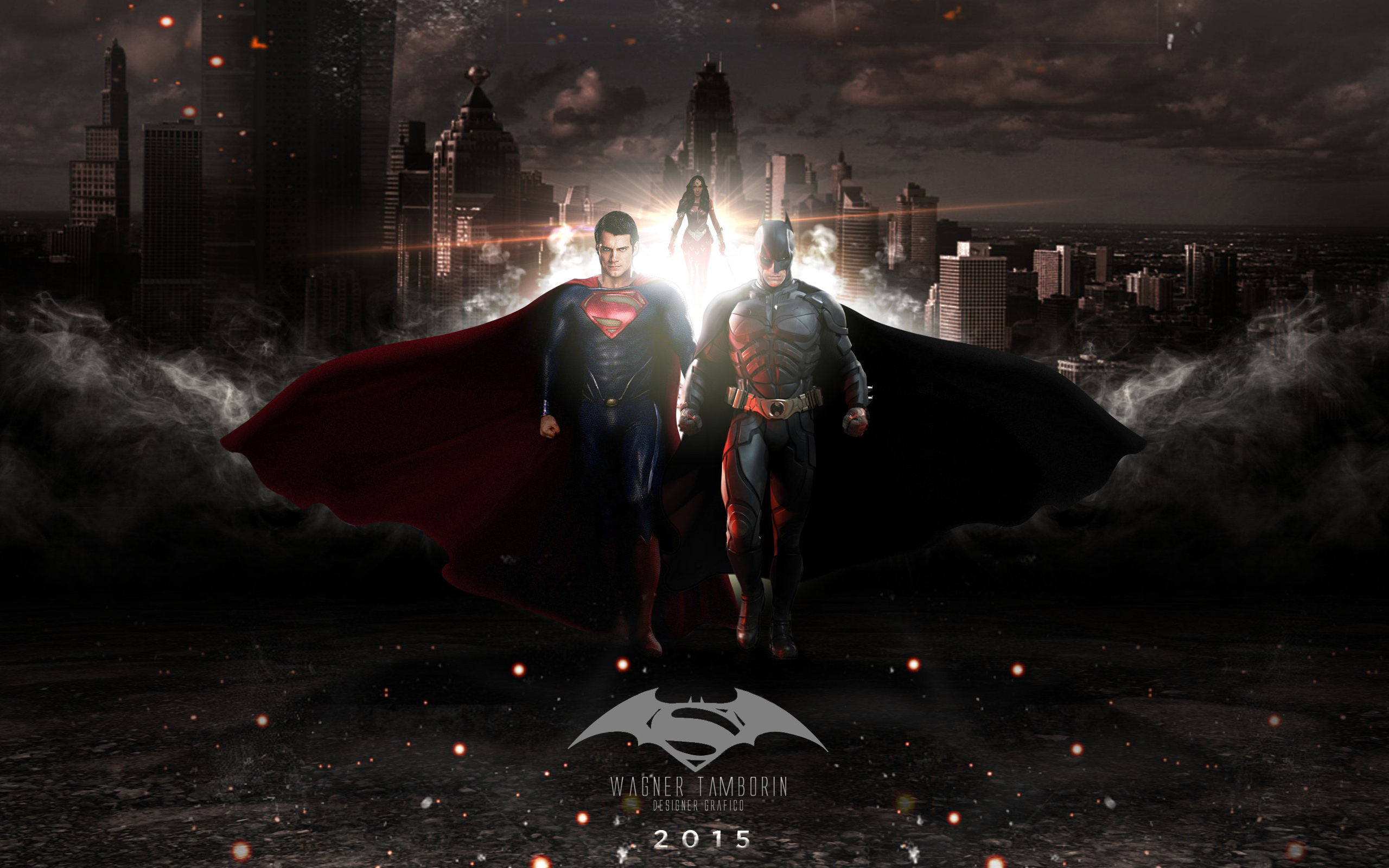 batman v superman: dawn of justice hd wallpapers free download