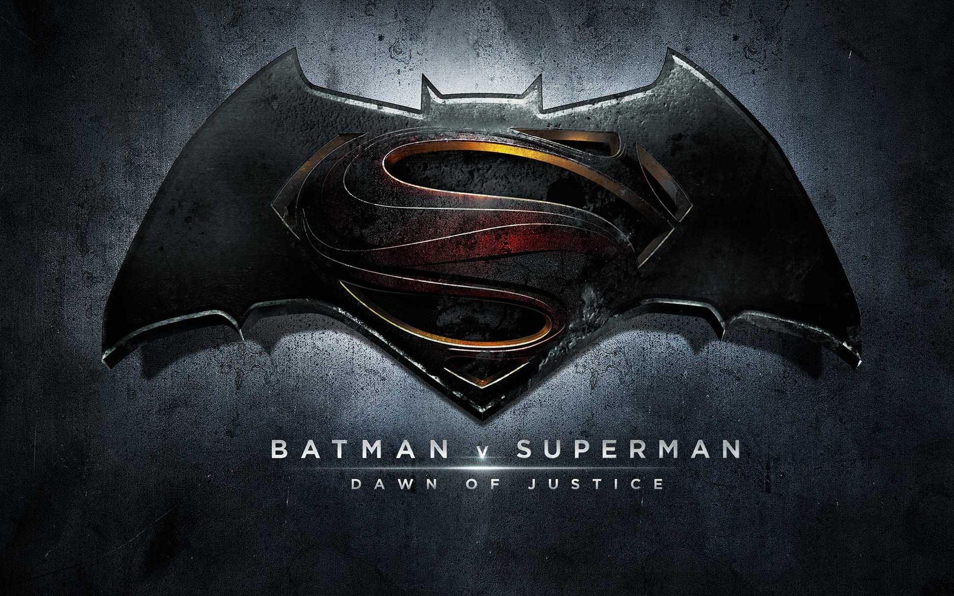 Title Batman V Superman Dawn Of Justice Wallpapers