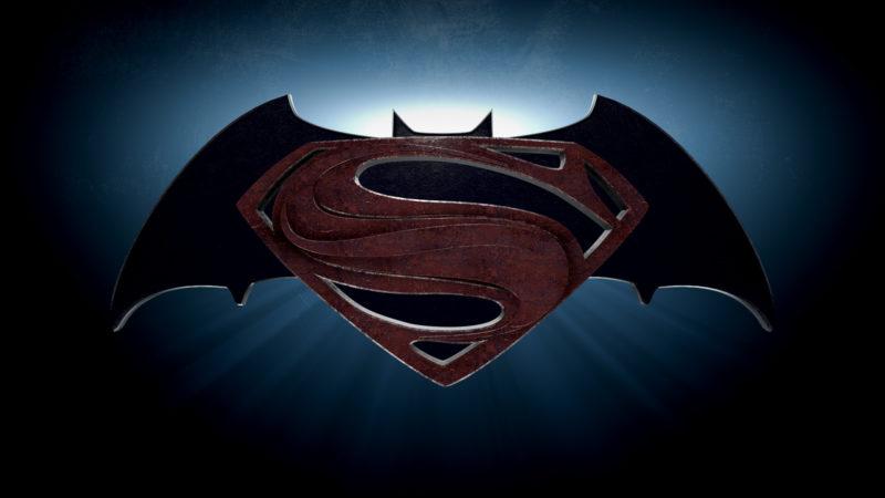 10 Most Popular Batman V Superman Logo Wallpaper FULL HD 1080p For PC Desktop 2021 free download batman vs superman logo hd wallpaper background images 800x450