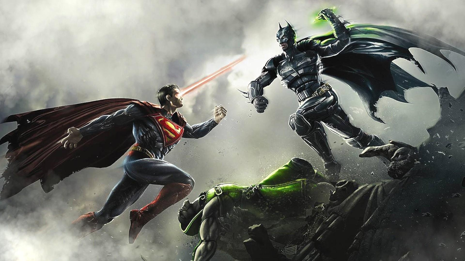 batman vs superman wallpapers - wallpaper cave