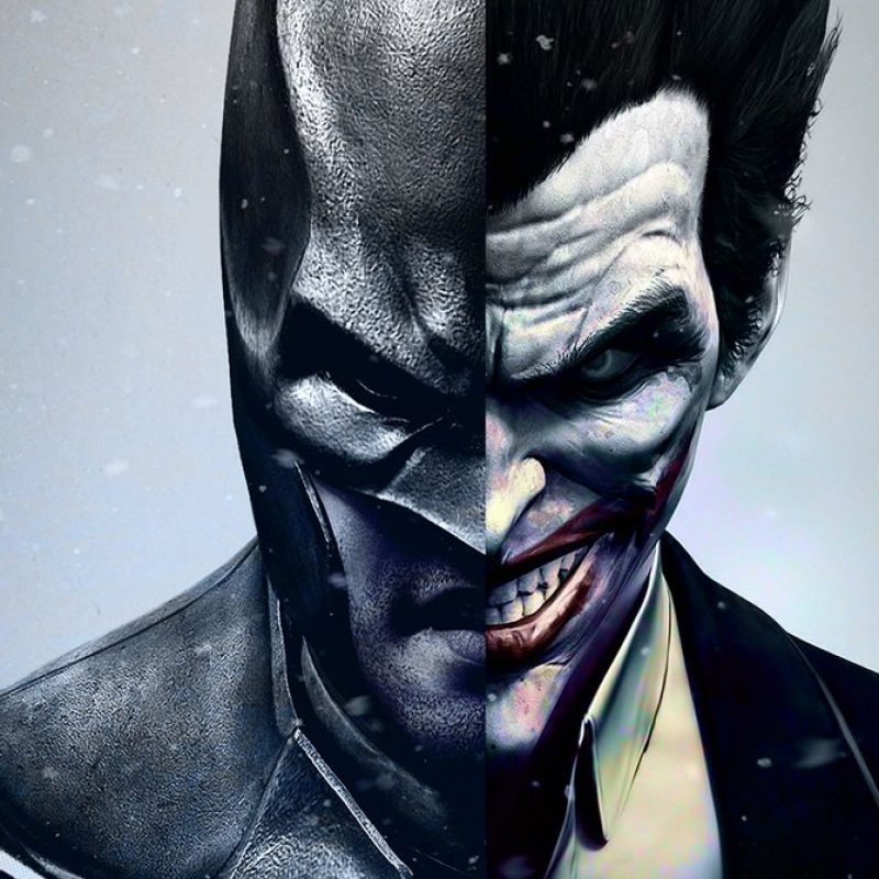 10 Latest Batman And Joker Images FULL HD 1920×1080 For PC Background 2018 free download batman wallpaper batman vs joker ver4eziocaval on deviantart 800x800