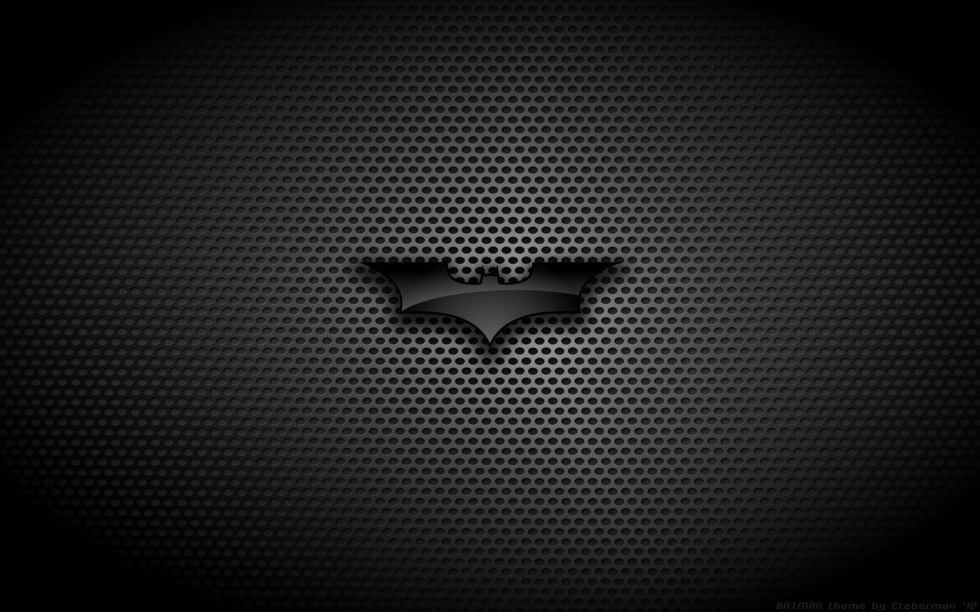 10 Best Batman Logo Wallpaper 1080p Hd Full Hd 1080p For Pc