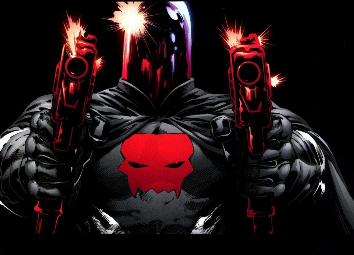 batmanytb - character profiles - red hood ii (jason todd) | jason