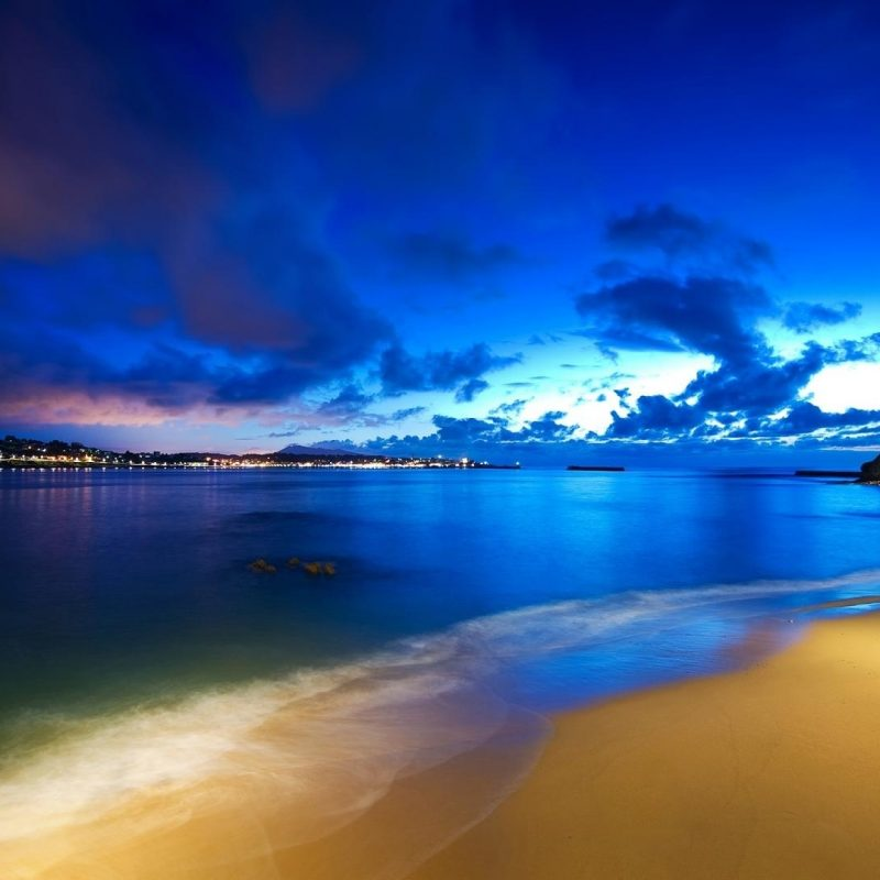 10 New Beach At Night Wallpaper FULL HD 1080p For PC Background 2018 free download beach at night desktop backgrounds pixelstalk 800x800