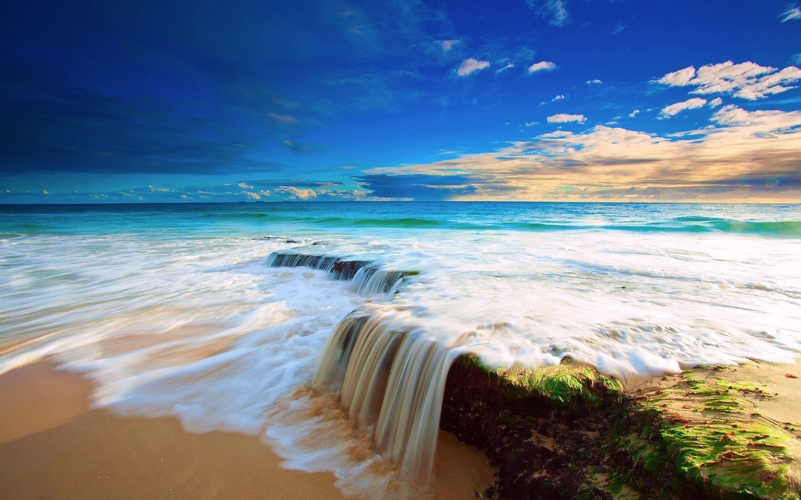 beach-ocean-water-wallpaper-hd | ocean | pinterest | background