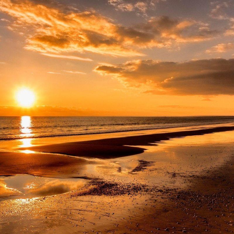 10 Latest Sunset At Beach Wallpaper FULL HD 1080p For PC Background 2018 free download beach sunset desktop wallpaper 08701 baltana 1 800x800