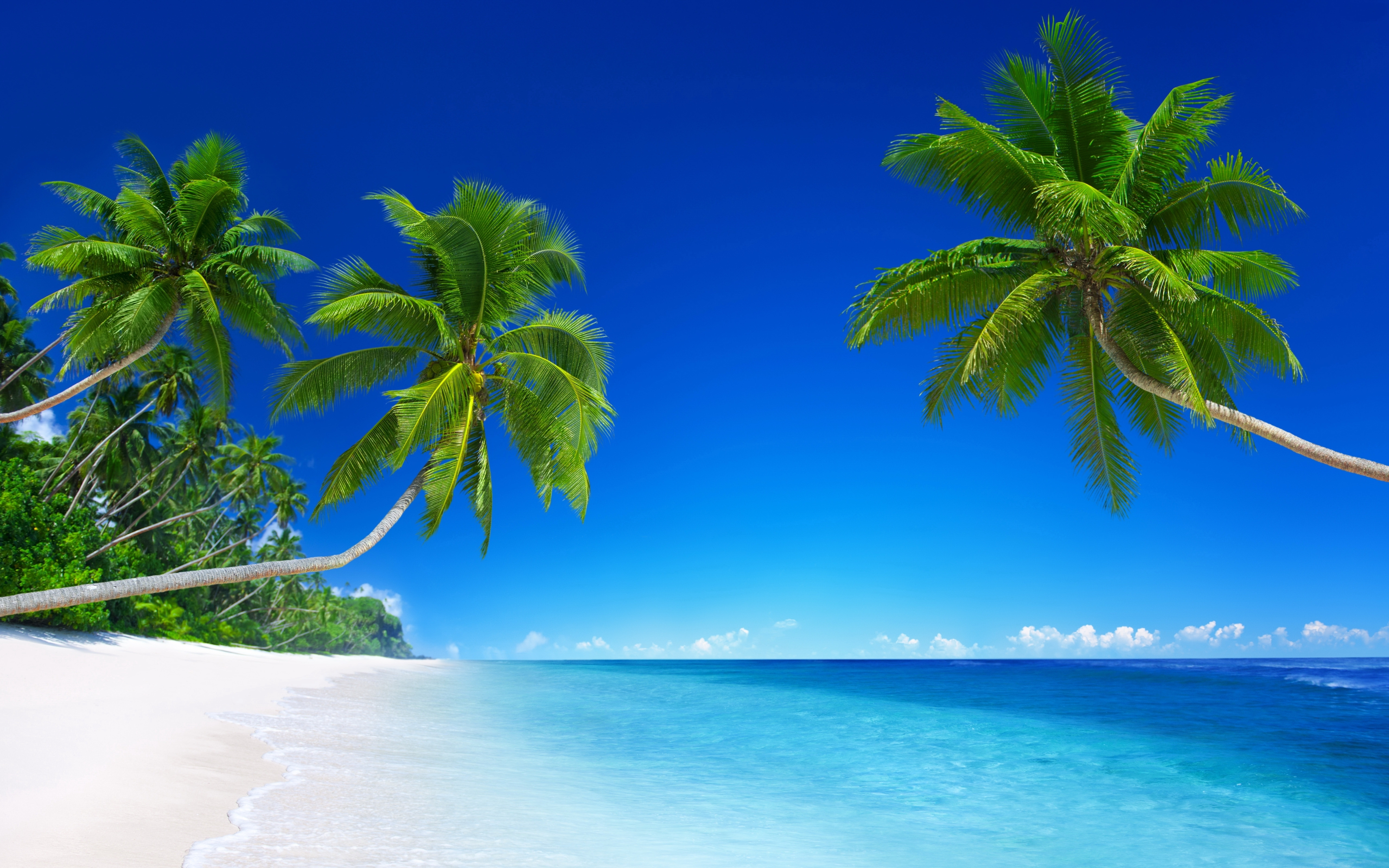 10 Best Tropical Beach Desktop Backgrounds FULL HD 1920×1080 For PC Background