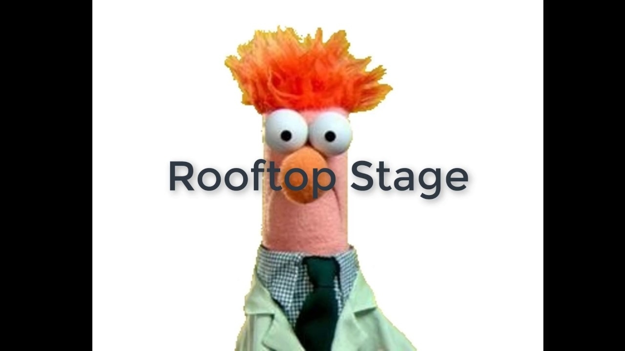 beaker (all muppets sounds) - youtube