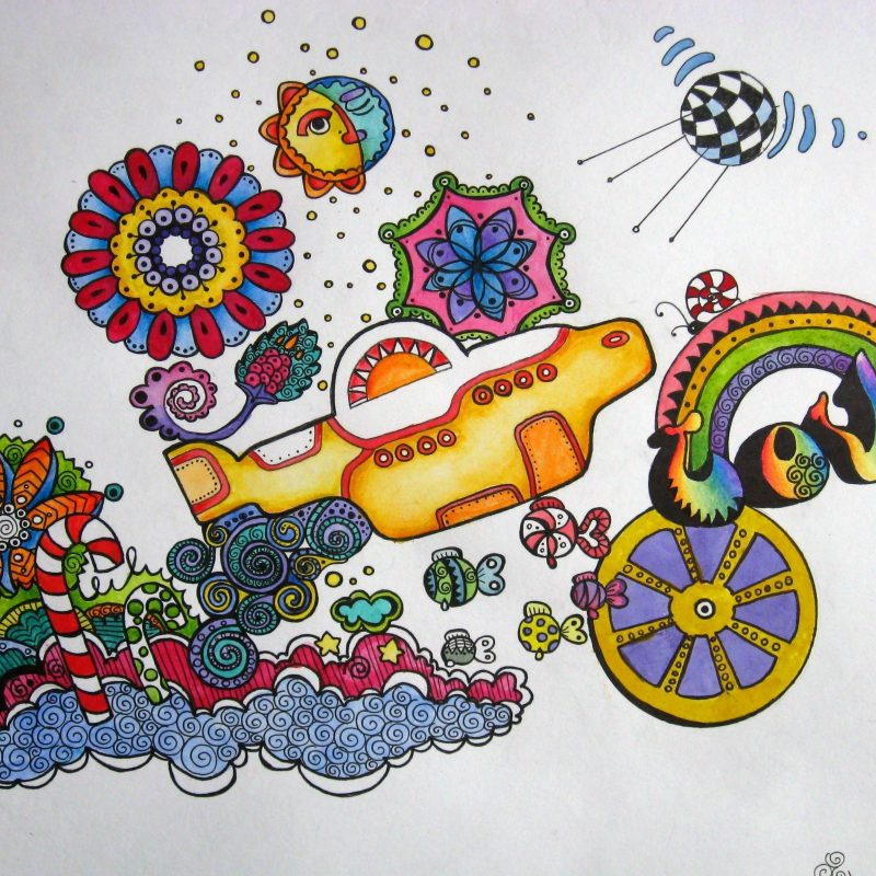 10 Latest Yellow Submarine Wall Paper FULL HD 1080p For PC Background 2018 free download beatles yellow submarine wallpaper www ilustracao pinterest 800x800