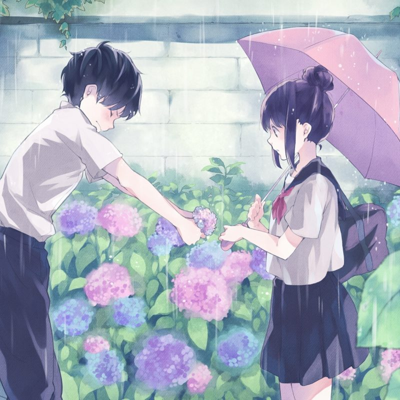 10 Latest Cute Anime Couple Wallpaper FULL HD 1080p For PC Background 2018 free download beautiful anime couple wallpaper hd images one hd wallpaper 800x800