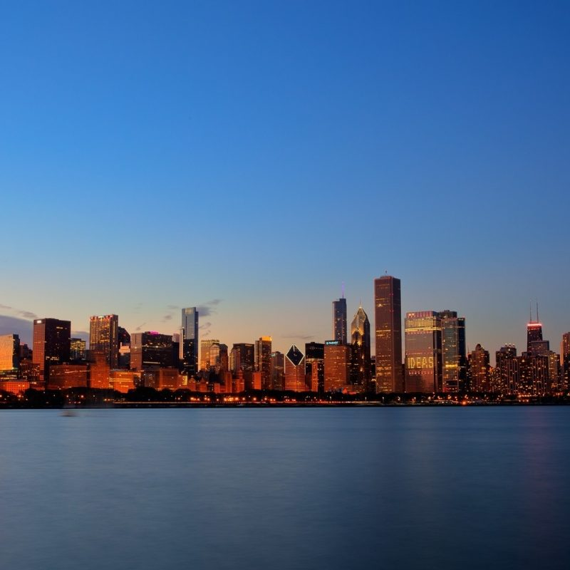 10 Most Popular Chicago Skyline Wallpaper 1920X1080 FULL HD 1080p For PC Background 2018 free download beautiful chicago skyline wallpaper allwallpaper in 3207 pc en 800x800