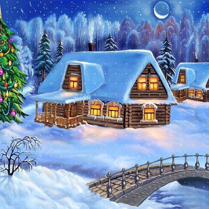 10 Top Beautiful Snow Falling Wallpapers FULL HD 1080p For PC Desktop 2018 free download beautiful christmas house snow falling wallpapers hwz001464 800x800