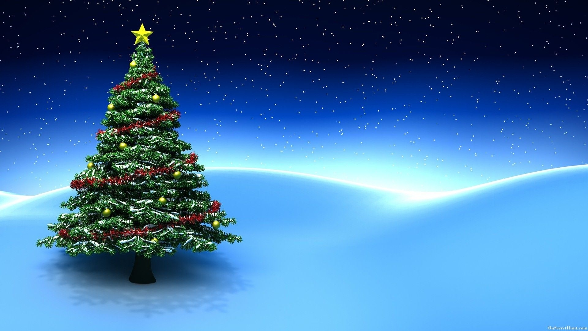 beautiful christmas tree wallpapers   christmas tree wallpaper and