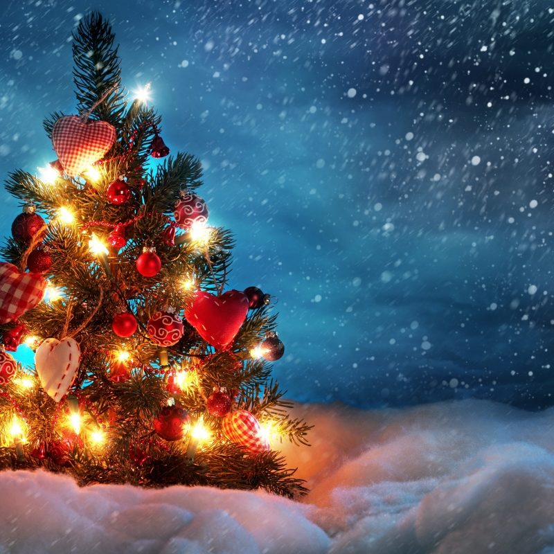 10 New Christmas Tree Wallpaper Hd FULL HD 1080p For PC Background 2018 Free Download Beautiful