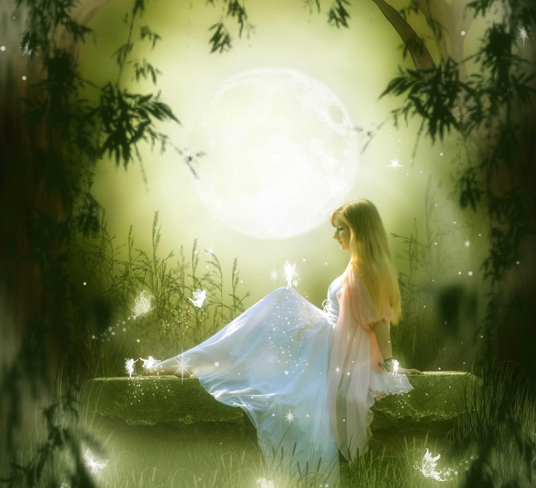 beautiful fairies wallpapers group | hd wallpapers | pinterest