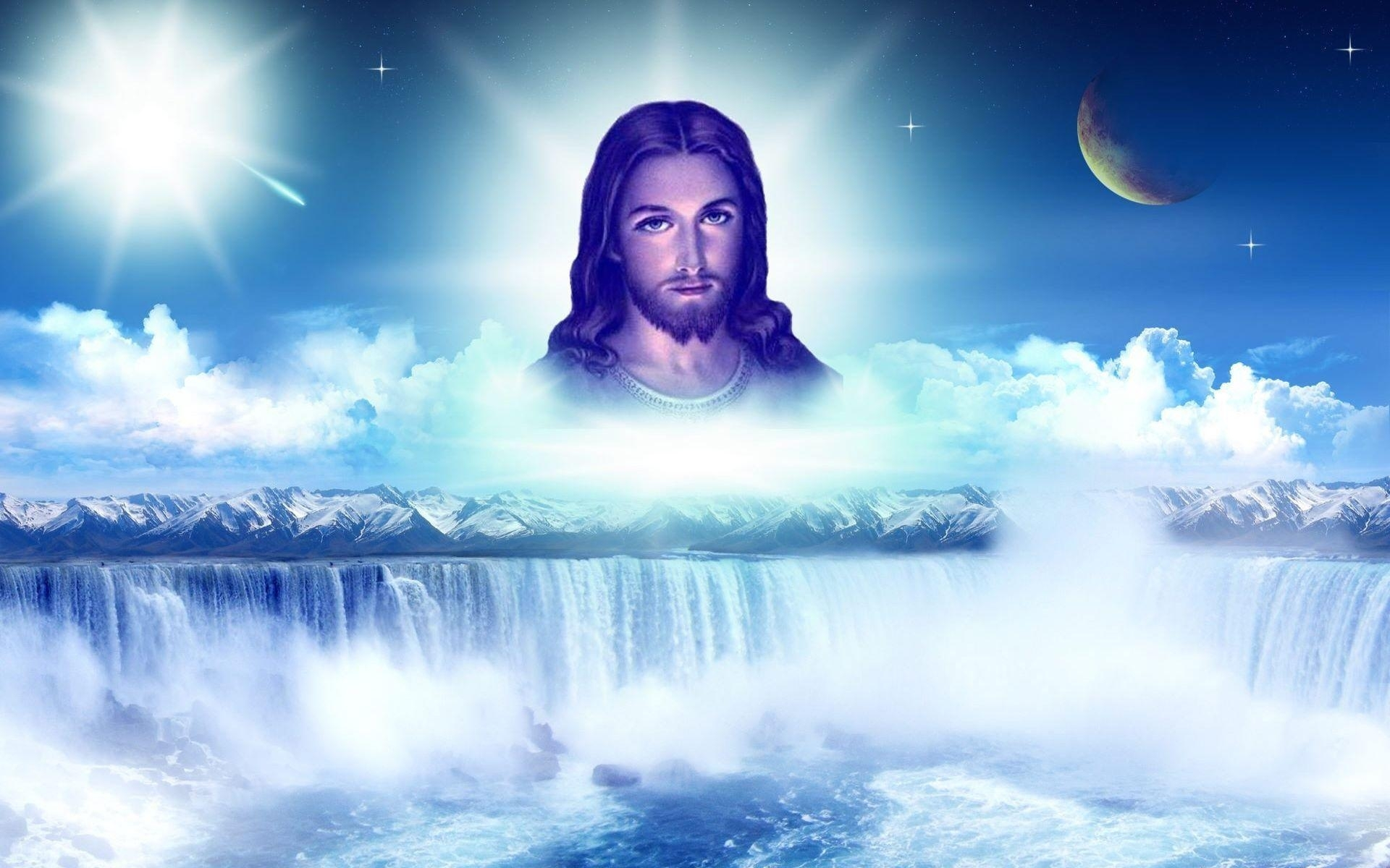 beautiful pictures of jesus wallpapers - wallpaper cave