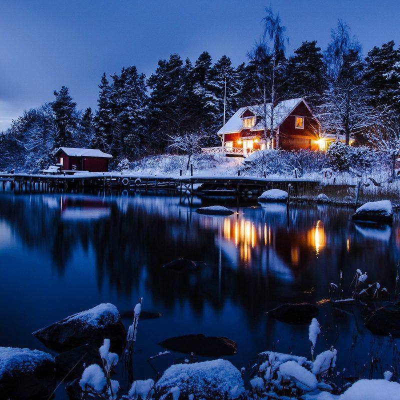 10 Most Popular Winter Night Hd Wallpaper FULL HD 1920×1080 For PC Background 2018 free download beautiful winter night wallpaper pixelstalk 800x800