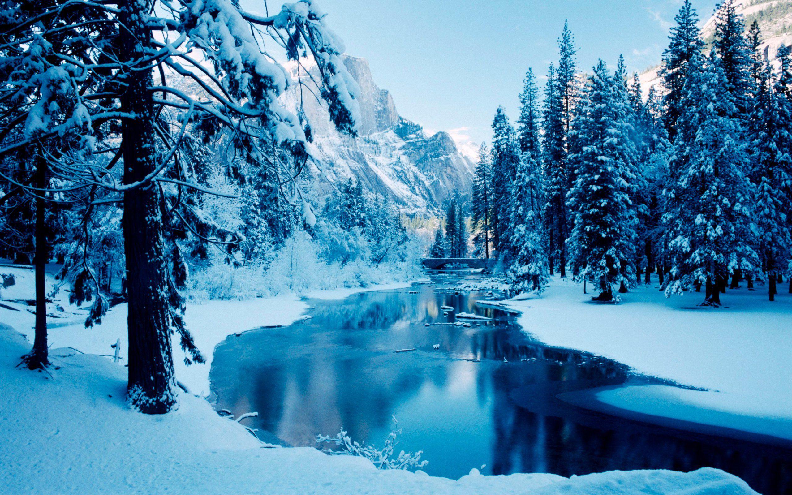 beautiful winter scenes desktop wallpaper | wallpapers | winter