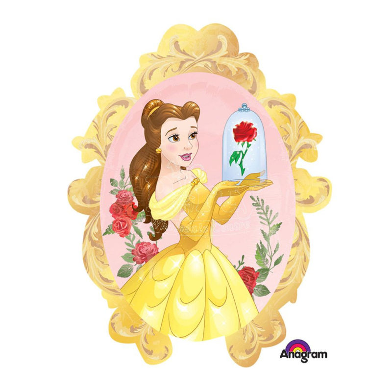 10 New Images Of Princess Belle FULL HD 1920×1080 For PC Background 2018 free download beauty the beast mirror princess balloon party wholesale 800x800
