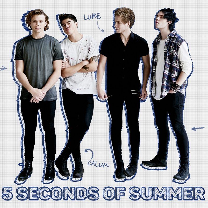 10 Most Popular Five Seconds Of Summer Wallpapers FULL HD 1920×1080 For PC Background 2020 free download believe91s deviantart gallery 800x800