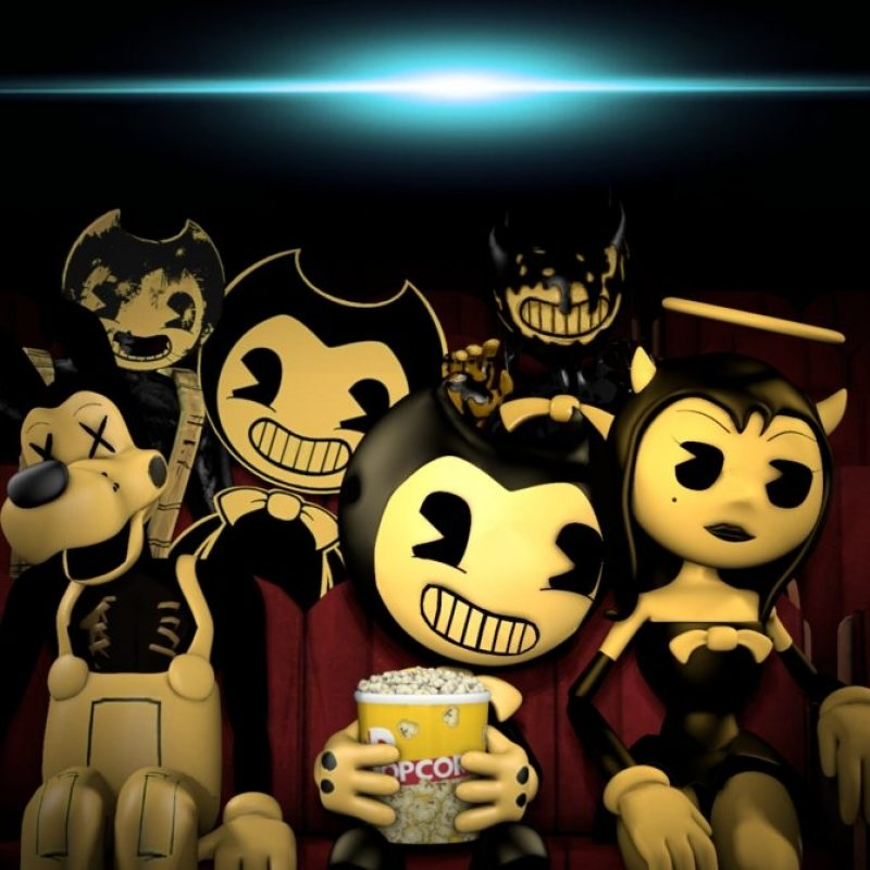 10 Best Bendy And The Ink Machine Wallpaper FULL HD 1080p For PC Desktop 2018 free download bendy and the ink machine wallpaper 2 sfmmoises87 on deviantart 800x800