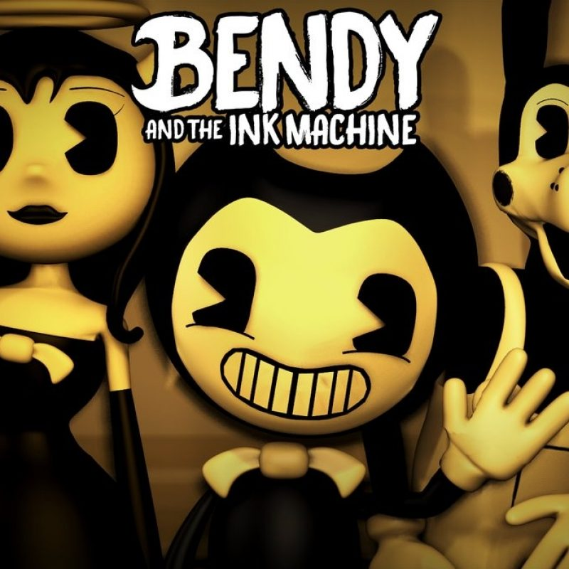 10 Best Bendy And The Ink Machine Wallpaper FULL HD 1080p For PC Desktop 2018 free download bendy and the ink machine wallpaper sfmmoises87 on deviantart 800x800