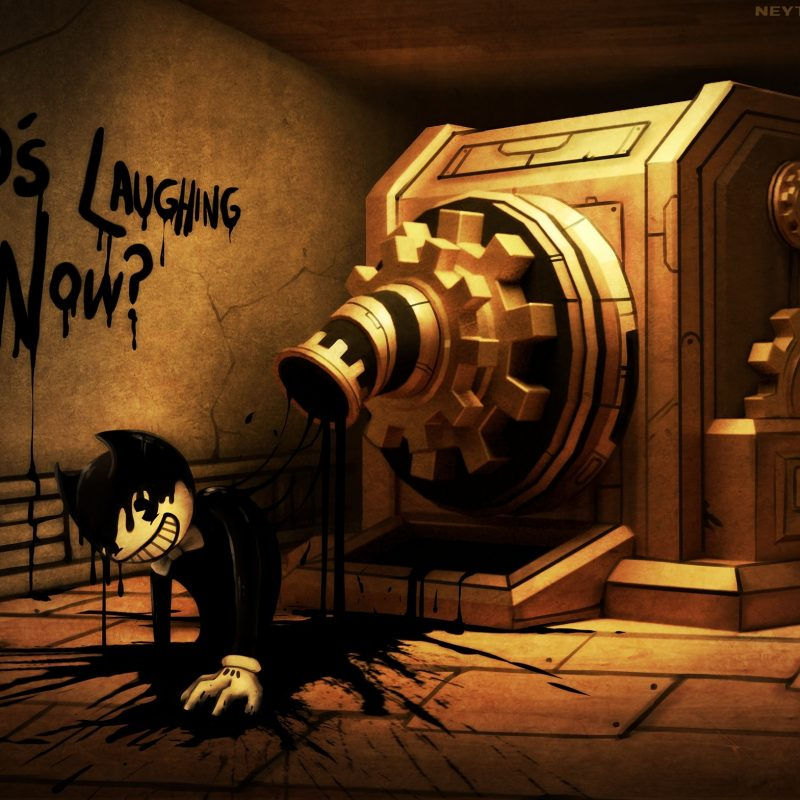 10 Best Bendy And The Ink Machine Wallpaper FULL HD 1080p For PC Desktop 2018 free download bendy and the ink machine wallpapers c2b7e291a0 800x800