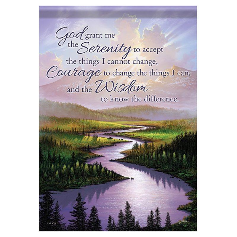 10 Top Pics Of Serenity Prayer FULL HD 1080p For PC Background 2020 free download bereavement garden flag serenity prayer 2 800x800