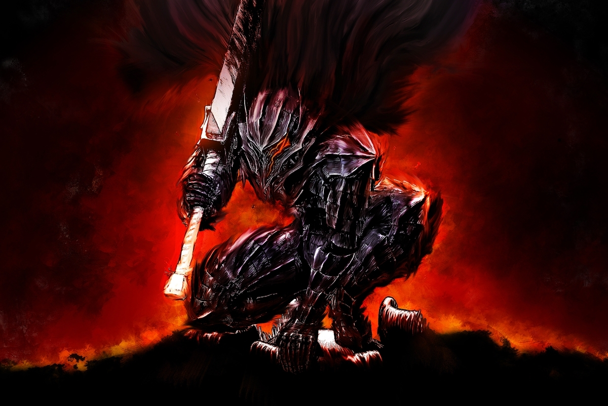 berserker armor wallpaper | 1200x802 | id:52922 - wallpapervortex