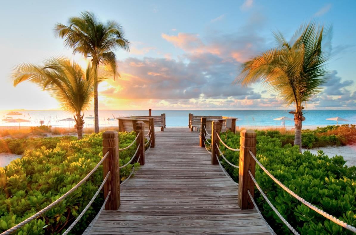 best beaches in the world wallpaper