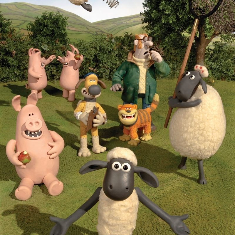 10 New Shaun The Sheep Images FULL HD 1920×1080 For PC Desktop 2018 free download best friends on shaun the sheep shaun the sheep pinterest 800x800