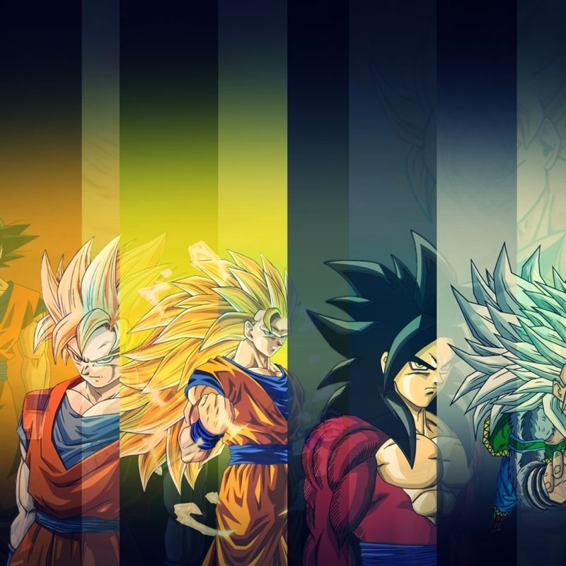 10 Best Dragon Ball Z Wallpapers Hd FULL HD 1920×1080 For PC Background 2018 free download best goku hd pour pc dragon ball z wallpaper wp640242 1 800x800