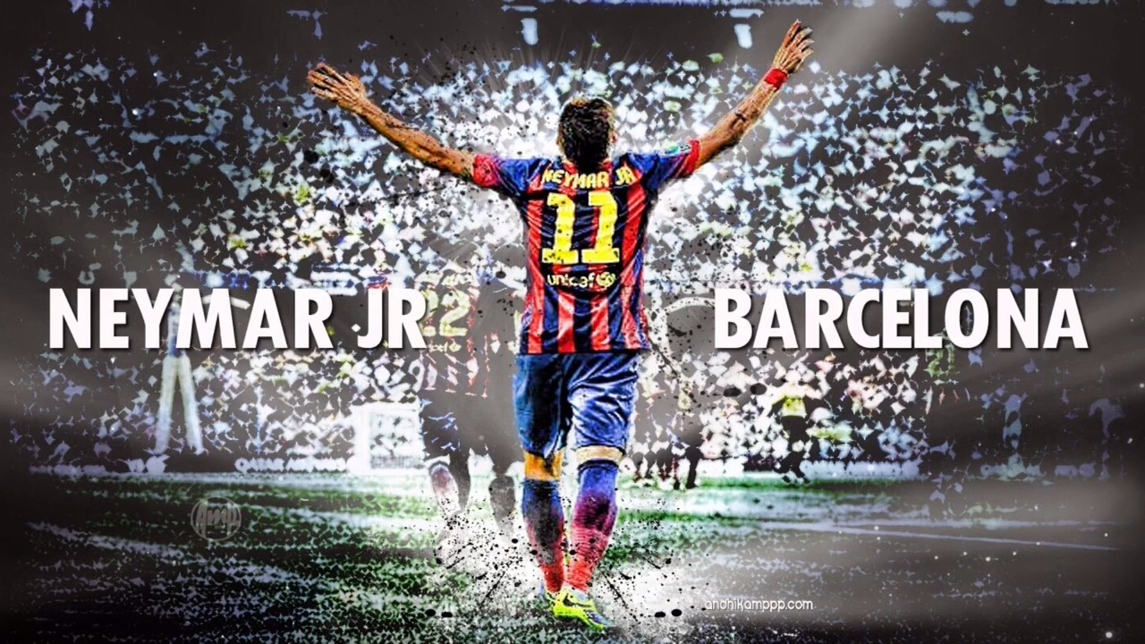 best hd neymar jr. wallpaper of 2016 so far! - youtube