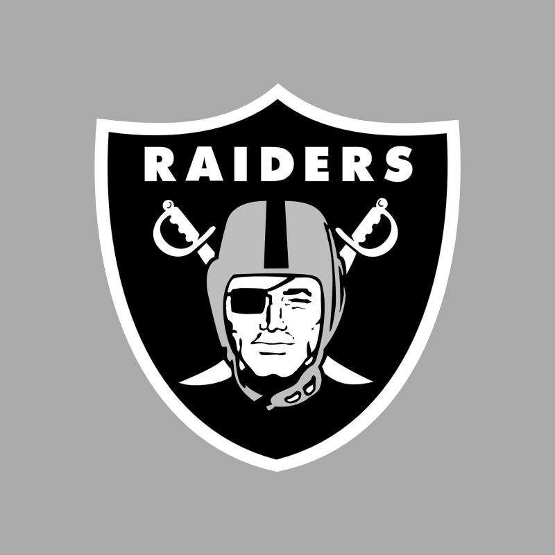 10 Top Oakland Raiders Logo Wallpaper FULL HD 1080p For PC Desktop 2018 free download best ideas about raiders wallpaper on pinterest image raider the 800x800