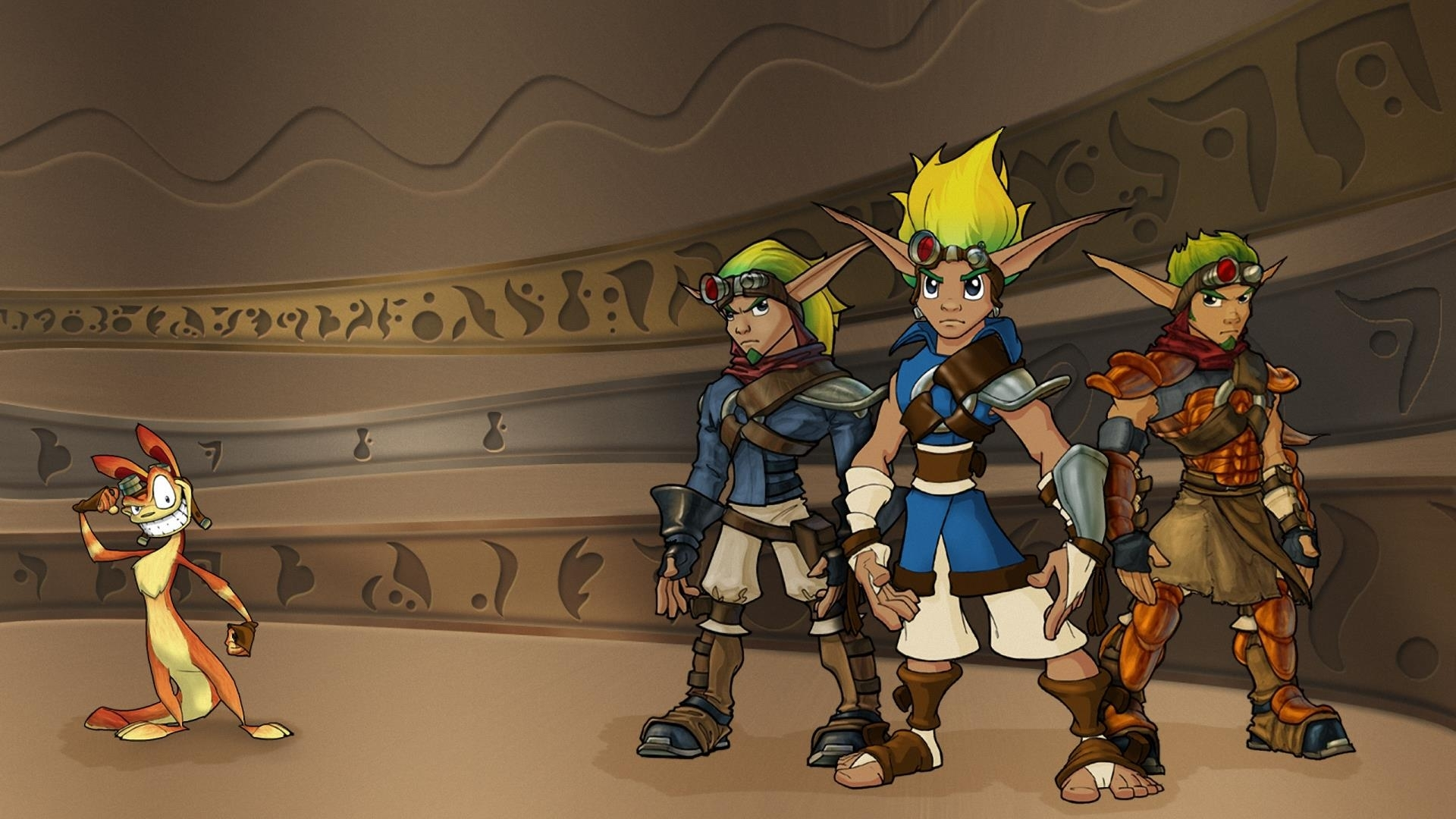 best jak and daxter pictures - media file | pixelstalk
