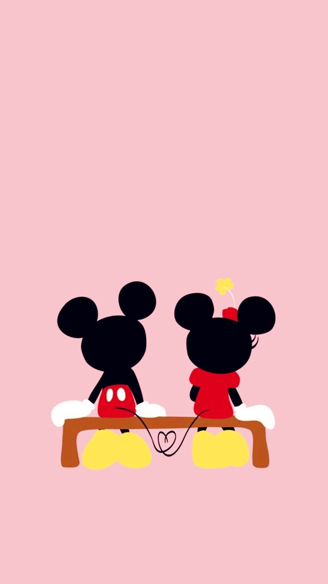 best mickey wallpaper, beautiful mickey drawing wallpaper for all
